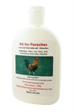 RX For Parasites 250g-bird-The Pet Centre