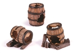 Barrel Assorted - Mini-ornaments-The Pet Centre