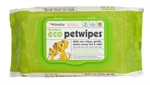 Bamboo Eco Pet Wipes 80 Pack-dog-The Pet Centre