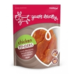 Yours Droolly Chicken Tenders 500g-dog-The Pet Centre