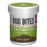 Nutrafin Bug Bites Bottom Feeder Formula 45g-sinking-The Pet Centre