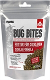 Nutrafin Bug Bites Cichlids Formula 100g-pellets-The Pet Centre