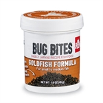 Nutrafin Bug Bites Goldfish Formula 45g-pellets-The Pet Centre