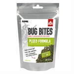 Nutrafin Bug Bites Pleco Formula 130g-algae-The Pet Centre