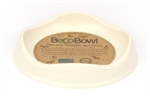 Beco Cat Bowl Natural 250mL-bowls-The Pet Centre