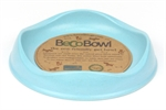 Beco Cat Bowl Blue 250mL-bowls-The Pet Centre