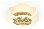 Beco Dog Bowl Small Natural 500mL-dog-The Pet Centre