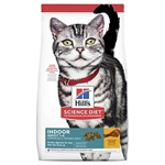 Hills Science Diet Cat Adult  Indoor 2kg-cat-The Pet Centre