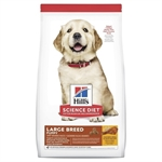 Hill's Science Diet Puppy Large Breed 12Kg-dog-The Pet Centre