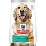 Hills Science Diet Dog Adult Perfect Weight 6.8kg-dog-The Pet Centre