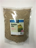 Topflite Budgie Seed 2kg-food-and-treats-The Pet Centre