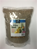 Topflite Canary Plain Seed 2kg-food-and-treats-The Pet Centre