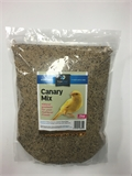 Topflite Canary Mixed Seed 2kg-food-and-treats-The Pet Centre