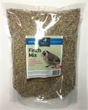 Topflite Finch Seed 2kg-food-and-treats-The Pet Centre
