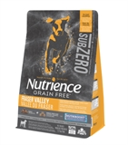 Nutrience Sub Zero Grain Free Fraser Valley Dog Food 2.27kg-naturals-The Pet Centre