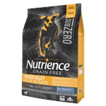 Nutrience Sub Zero Grain Free Fraser Valley Dog Food 10kg-naturals-The Pet Centre