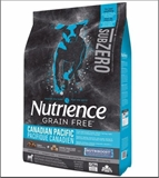 Nutrience Sub Zero Grain Free Canadian Pacific Dog Food 2.27kg-naturals-The Pet Centre