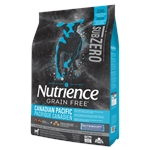 Nutrience Sub Zero Grain Free Canadian Pacific Dog Food 10kg-naturals-The Pet Centre