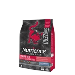 Nutrience Sub Zero Grain Free Praire Red Cat Food 5kg-food-The Pet Centre