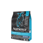 Nutrience Sub Zero Grain Free Canadian Pacific Dog Food 5kg-naturals-The Pet Centre