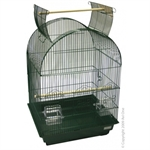 Avi One Open Top Birdcage -bird-The Pet Centre