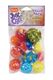 Hartz Value Cat Toys 13pk-toys-The Pet Centre
