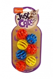 Hartz Midnight Crazies Cat Toys 7pk-toys-The Pet Centre