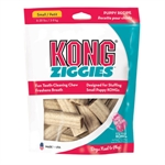Kong Stuff n Ziggies Small Breed Puppy 12 pack-toys-The Pet Centre