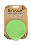 Beco Can Cover Green-dog-The Pet Centre