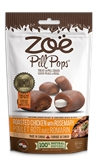 Zoe Pill Pops Roasted Chicken with Rosemary 100g-pharmacy-|-health-The Pet Centre