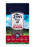 Ziwi Peak Air Dried Venison Dog Food 454g-nz-made-The Pet Centre