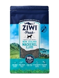 Ziwi Peak Air Dried New Zealand Mackerel & Lamb Dog Food 454g-nz-made-The Pet Centre