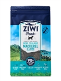 Ziwi Peak Air Dried New Zealand Mackerel & Lamb Dog Food 2.5kg + FREE 454g BAG THIS MONTH-naturals-The Pet Centre