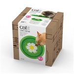 Catit 2.0 Flower Fountain 3lt-cat-The Pet Centre