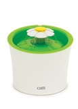 Catit 2.0 Flower Fountain 3lt-bowls-The Pet Centre