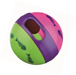 Trixie Cat Activity Treat Ball 6cm-interactive-The Pet Centre