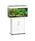 Juwel Rio 125lt Aquarium & Cabinet Combo White-aquariums-The Pet Centre