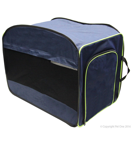 Pet One Portable Twista Kennel Small