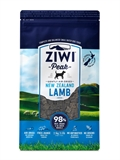 Ziwi Peak Air Dried Lamb Dog Food 2.5kg + FREE 454g BAG THIS MONTH-naturals-The Pet Centre