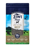 Ziwi Peak Air Dried Beef Dog Food 2.5kg + FREE 454g BAG THIS MONTH-naturals-The Pet Centre