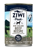 Ziwi Peak Beef Dog Food Can 390g-wet-food-The Pet Centre