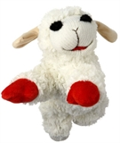 Lamb Chop 15cm-squeaky-toys-The Pet Centre