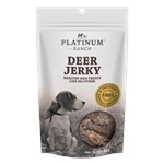 Platinum Range Deer Jerky 90g-dog-The Pet Centre