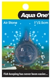 Aqua One Air Stone - 1 Inch Ball -air-stones-|-accessories-The Pet Centre