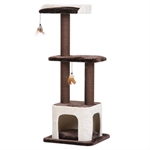 Petpals Cat Scratcher Terre-scratch-posts-The Pet Centre