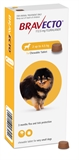 Bravecto Dog Chew 2 - 4.5kg-dog-The Pet Centre