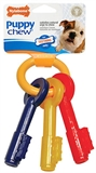 Puppy Teething Keys - Xsml N219 xsm-dog-The Pet Centre