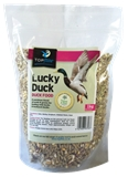 Topflite Lucky Duck Food 1kg -chicken-The Pet Centre