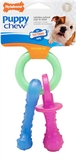 Puppy Teething Pacifer XS-dog-The Pet Centre