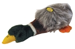 Playtime Quacker Mallard Duck Toy Small-toys-The Pet Centre